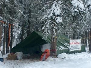 The Dalton Gang Camp